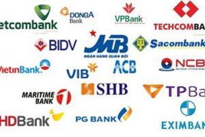 Danh sách SWIFT/BIC code các ngân hàng Việt Nam năm 2019
